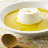 リコッタチーズのオーブン焼き
