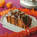 マロンのパウンドケーキ