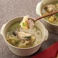 白きくらげのふるふる美肌スープ