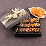 シリアルバー チョコレートオランジュ