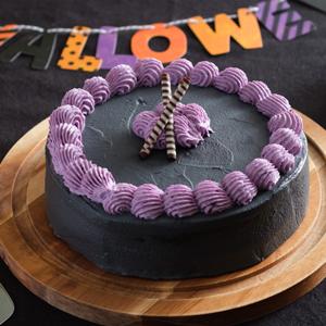 まっくろケーキ
