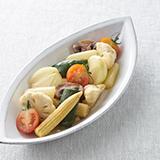 野菜のマリネ ギリシャ風