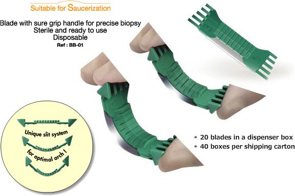 BiopsiBlade