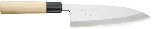 金寿 本鋼 和包丁 出刃