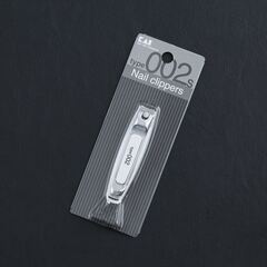 Nailclippers type 002S(白)_KE0125